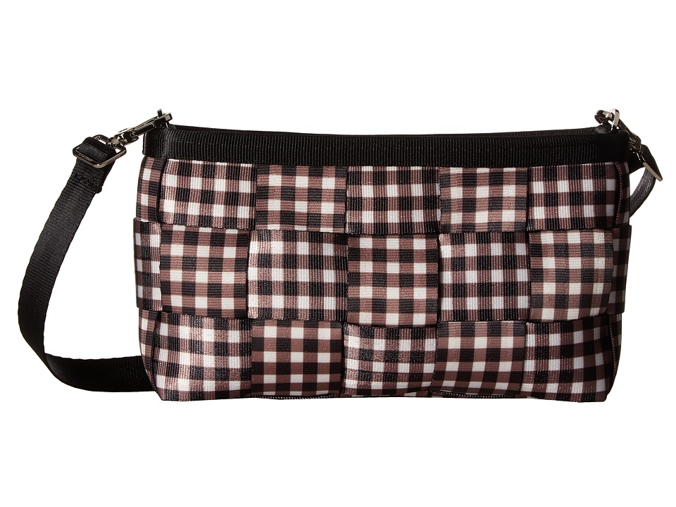 Harveys Seatbelt Bag - Woven Clutch (Picnic) Athletic Handbags