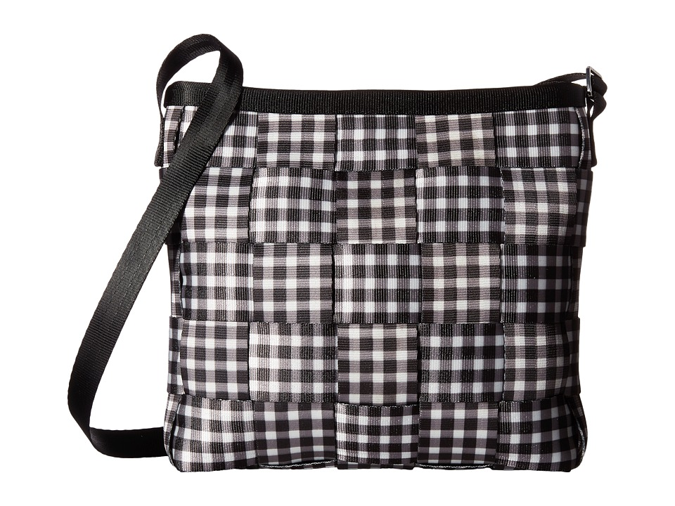 Harveys Seatbelt Bag - Commuter Crossbody (Picnic) Athletic Handbags