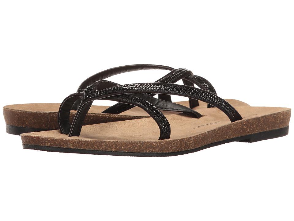 Chinese Laundry - Nalla (Black) Women's Sandals