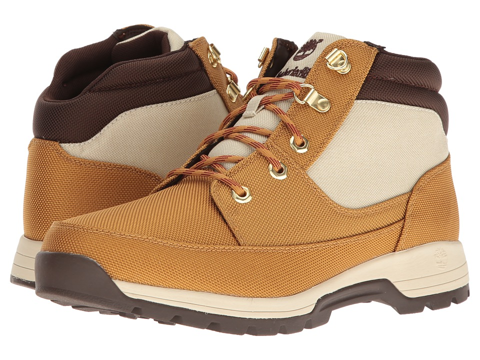 Timberland Skyhigh Rock (Wheat) Men