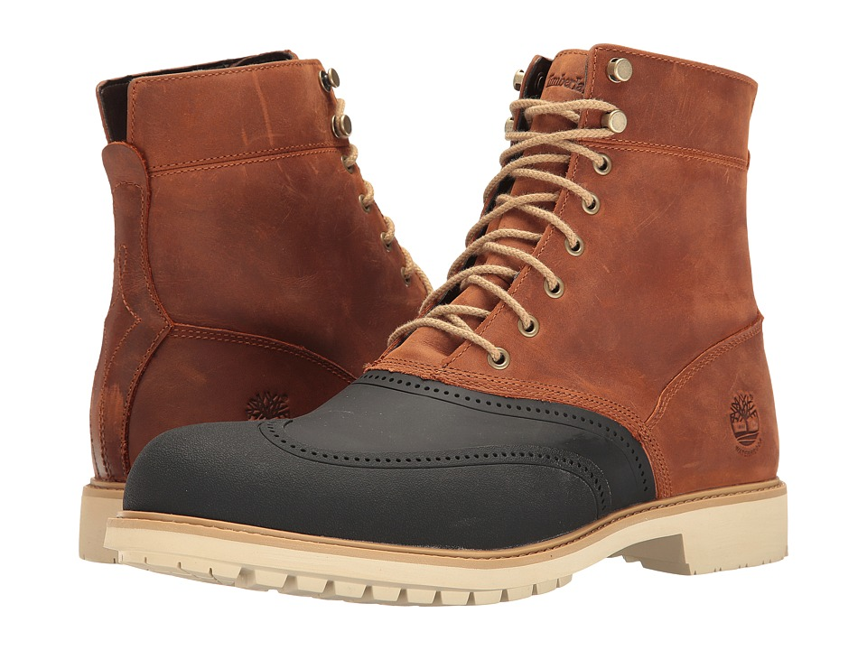 Timberland - Stormbuck Boot (Brown) Men's Boots