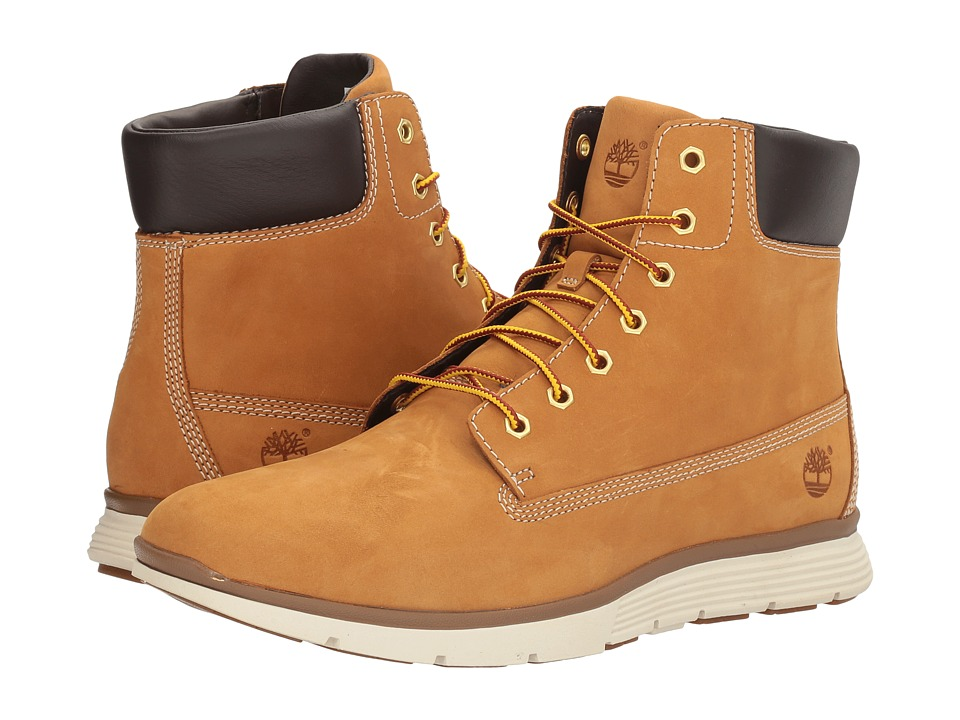 Timberland - Killington 6 Boot (Wheat) Men's Boots