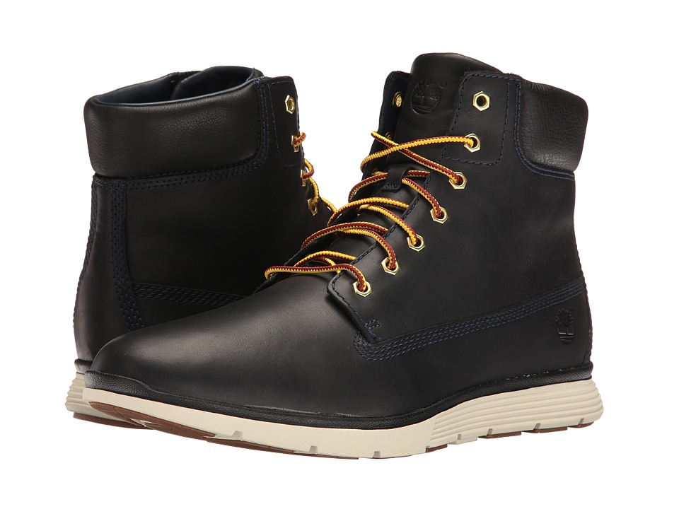 Timberland Killington 6 Boot (Dark Blue) Men