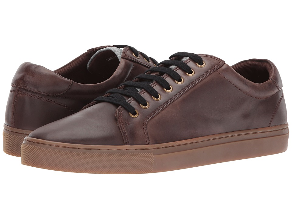 RUSH by Gordon Rush Carver (Espresso/Heather Grey) Men
