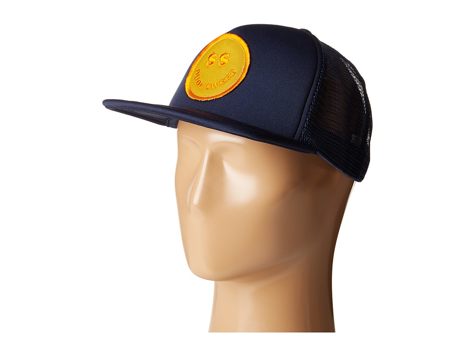 Captain Fin - Dude Sweet Hat (Navy) Caps