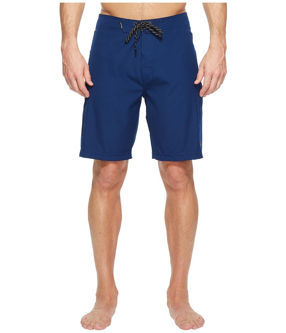 Rip Curl - Mirage Core Boardshorts (Navy) Men's Swimwear