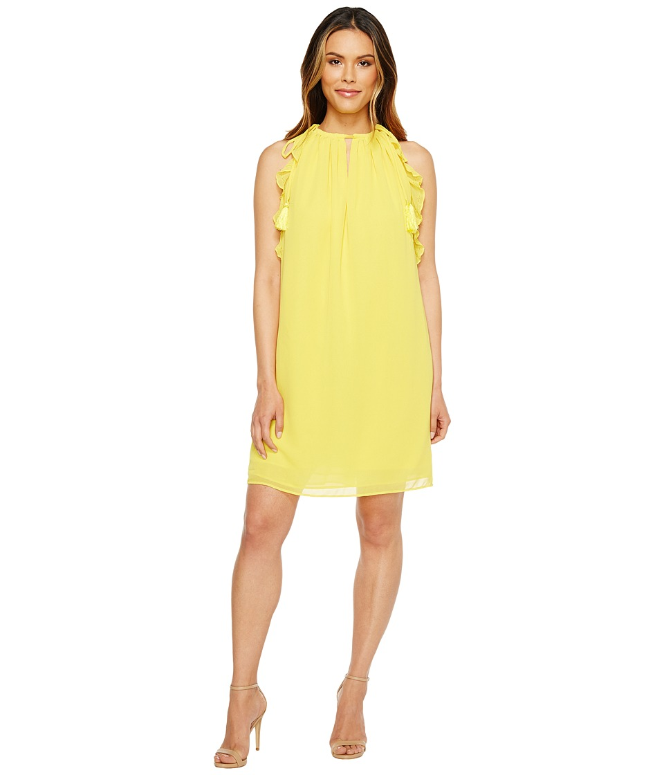 CATHERINE Catherine Malandrino Natalie Dress (Buttercup) Women