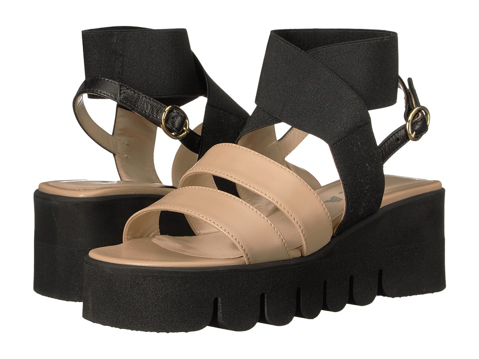 ASKA - Harper (Putty) Women's Sandals