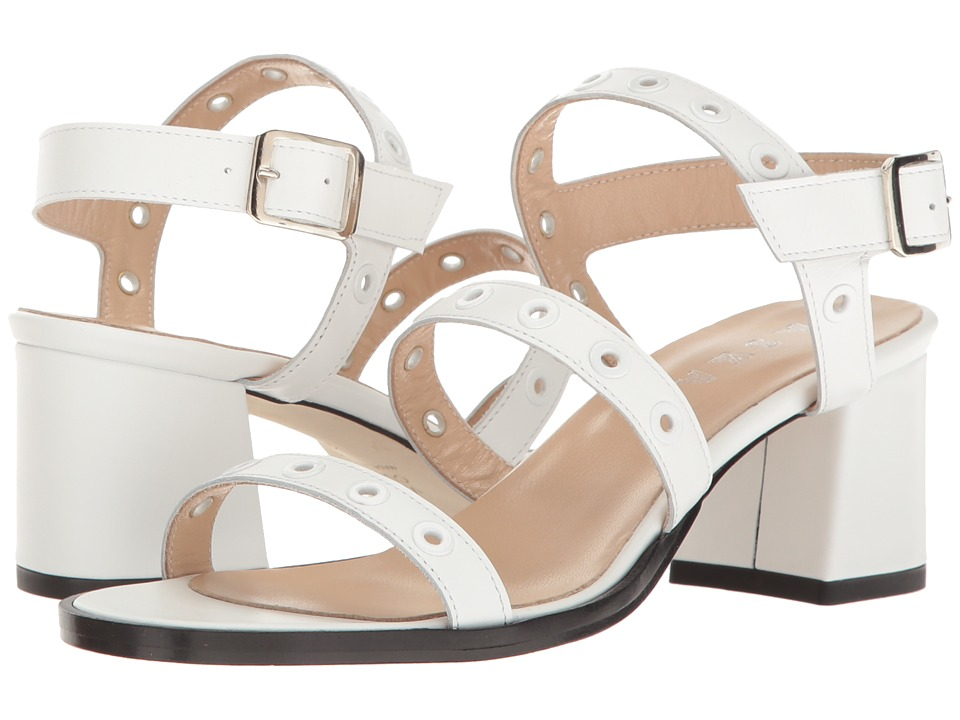 ASKA - Beatrice (White) Women's Shoes