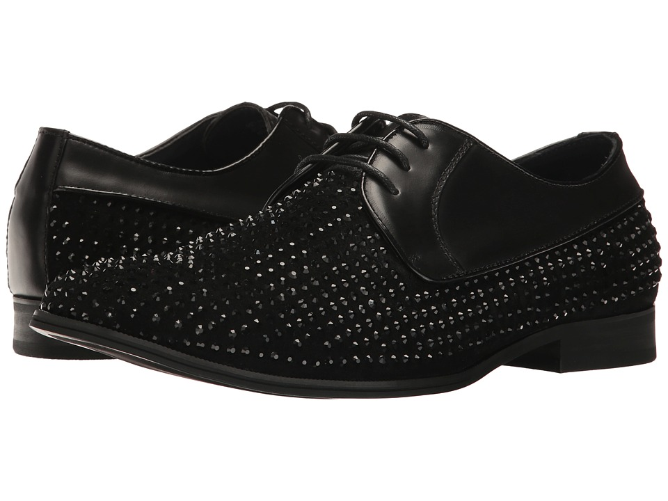 Steve Madden Reward (Black) Men