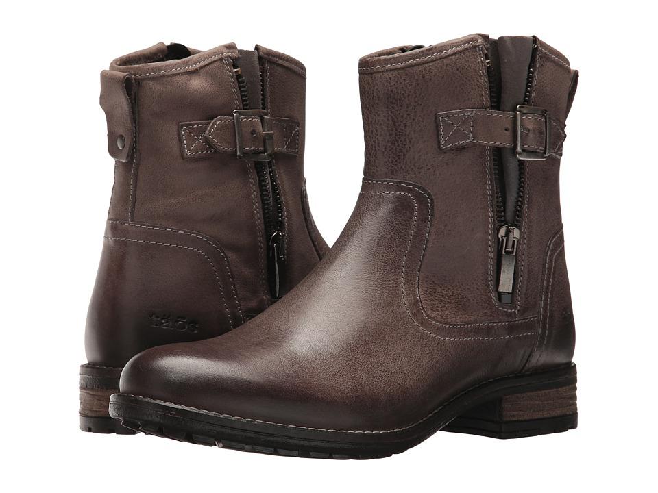 Taos Footwear Convoy (Grey) Women