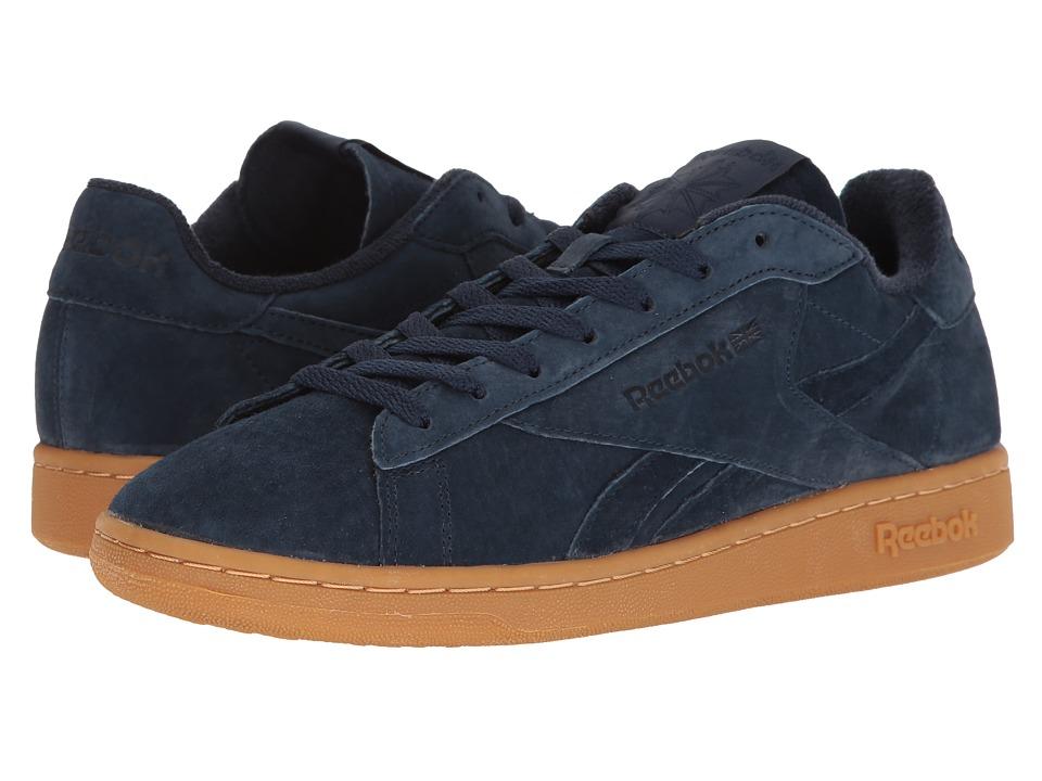 Reebok - NPC UK GUM (Collegiate Navy/Gum) Men's Shoes