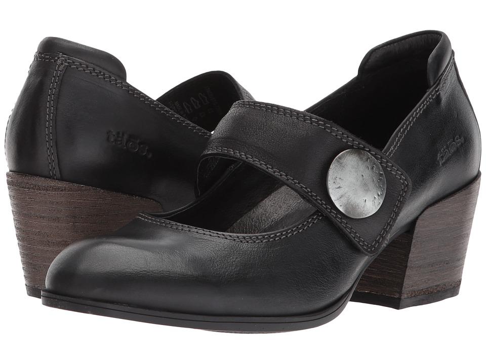 Taos Footwear Stage (Black) Women