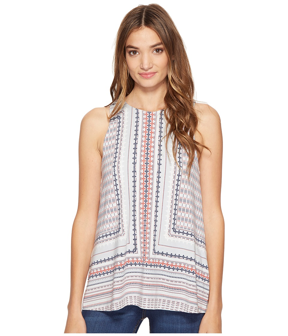 Tart - Maxie Top (Mini Aztec) Women's Clothing