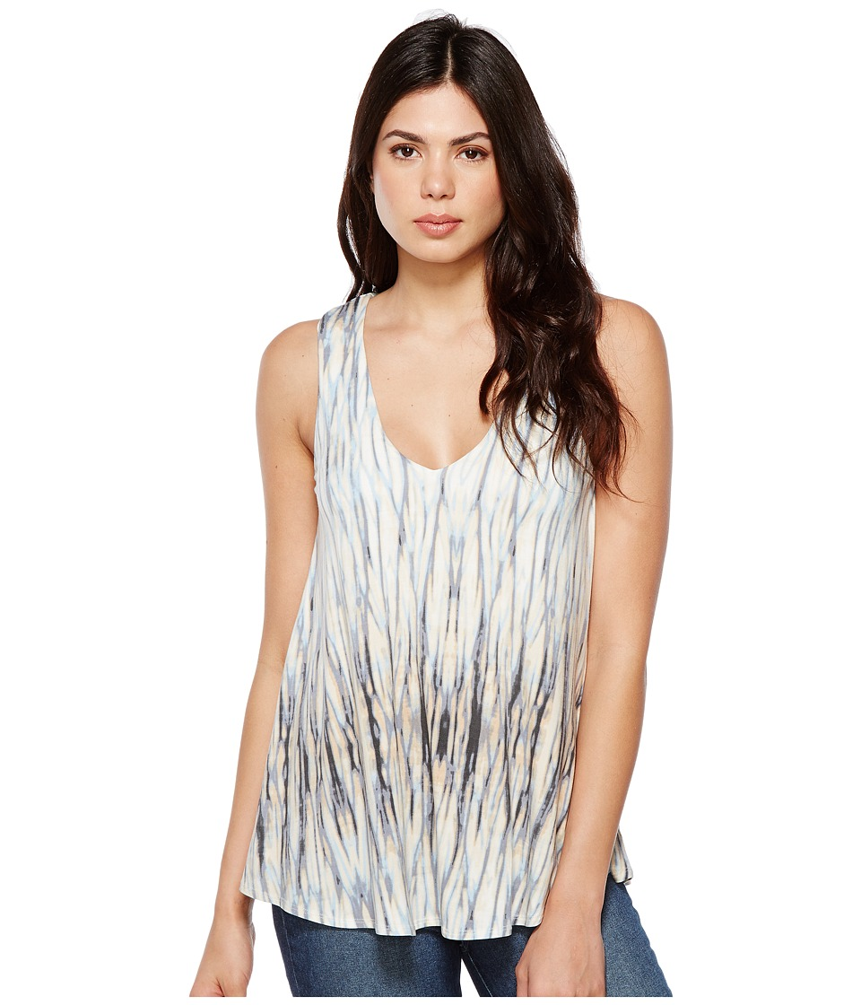 Tart - Annora Top (Water Reflections) Women's Clothing