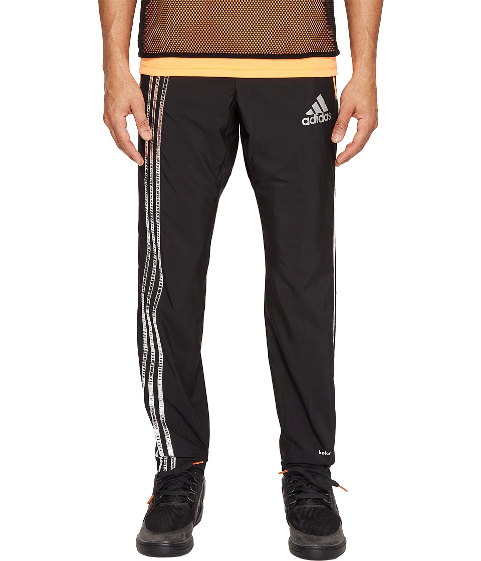 adidas x Kolor - Track Pants (Black) Men's Casual Pants