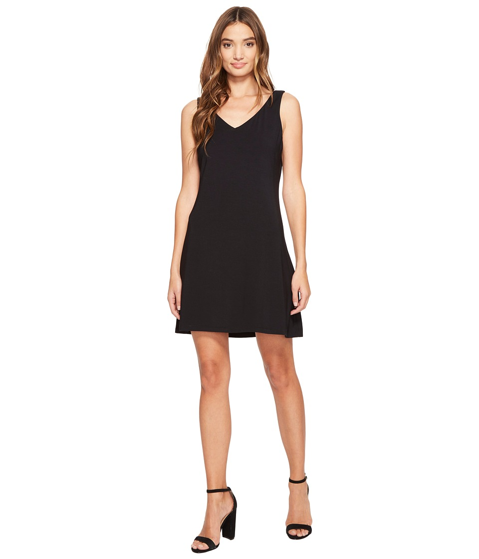 Tart - Charlie Dress (Black) Women's Dress