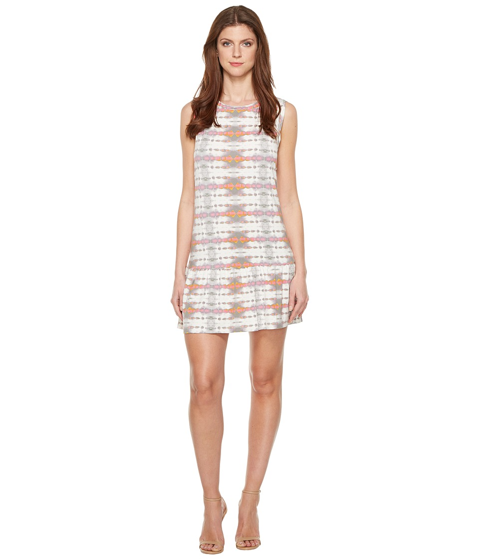 Tart - Lola Dress (Dyed Arrow Stripe) Women's Dress