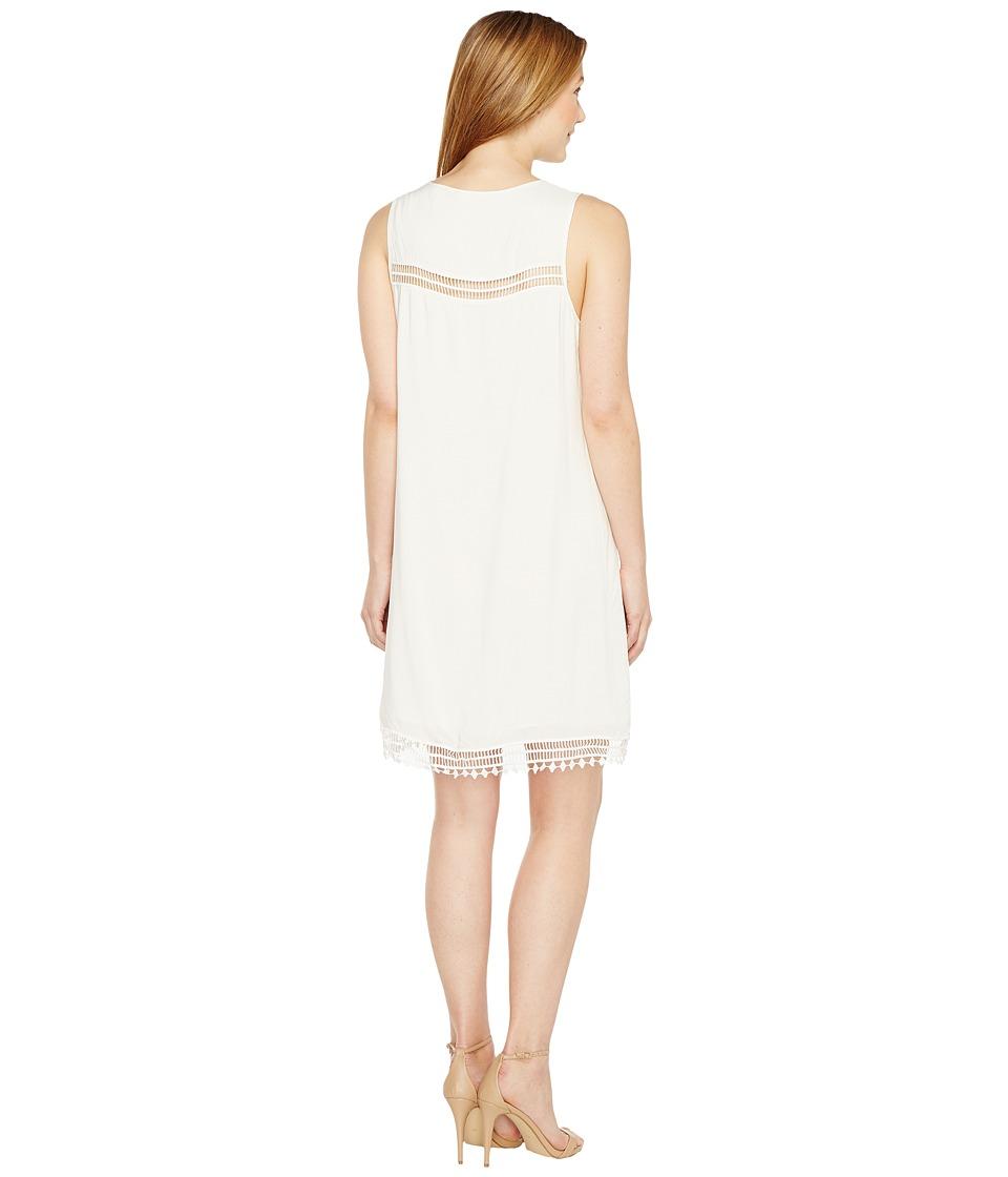 Tart Noely Dress (Vaporous Gray) Women