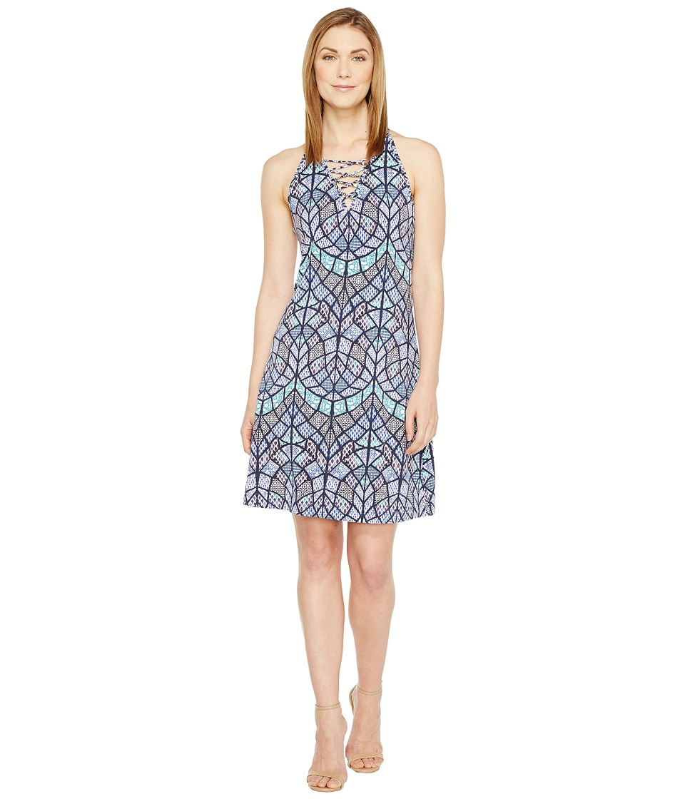 Tart - Elizabella Dress (Tile Mosaic) Women's Dress