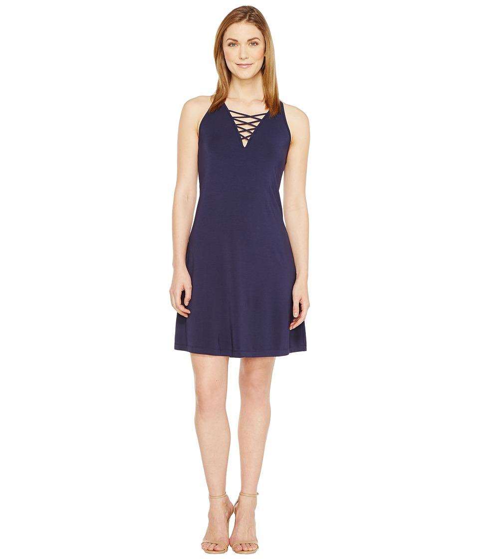 Tart - Elizabella Dress (Black Iris) Women's Dress