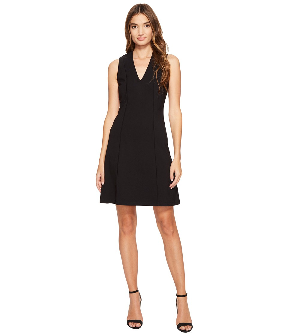 Tart - Felicity Dress (Black) Women's Dress