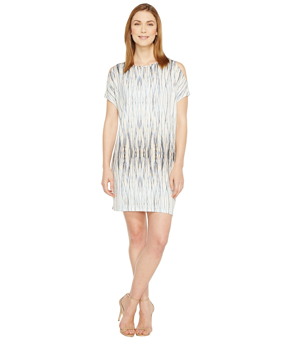 Tart - Caia Dress (Water Reflections) Women's Dress
