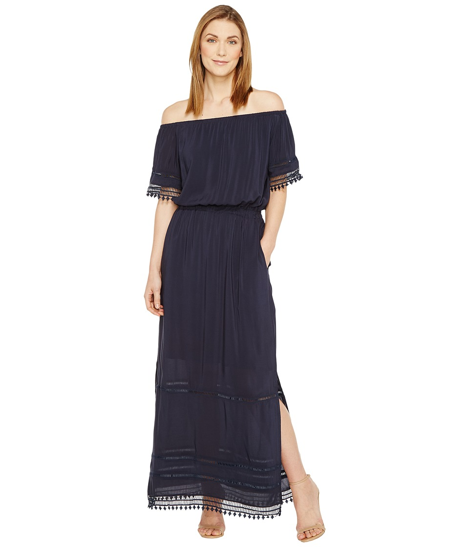 Tart Isolde Maxi Total Eclipse Dress