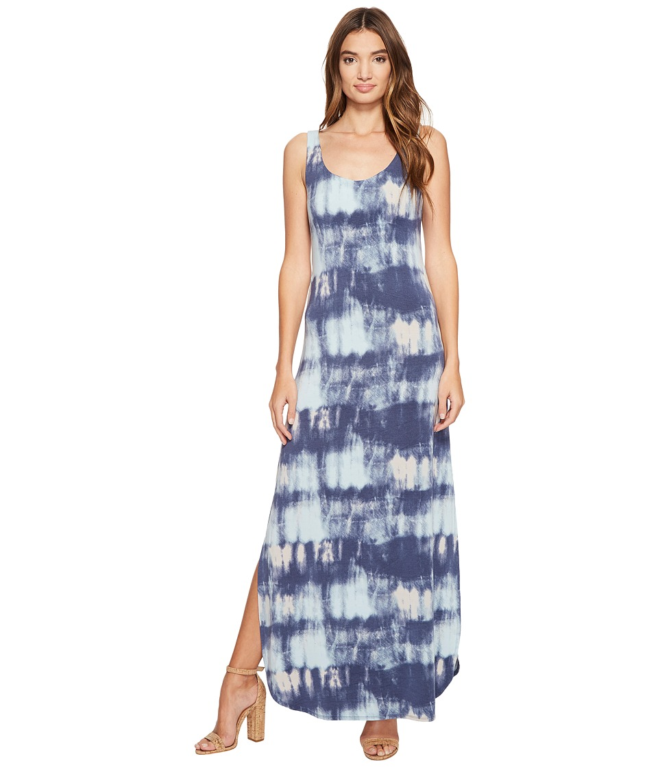 Tart - Jack Maxi (Abstract Watercolor) Women's Dress