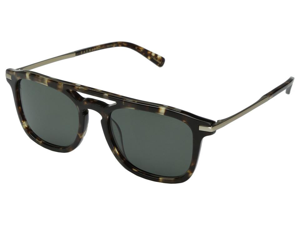 RAEN Optics - Kettner (Brindle Tortoise) Sport Sunglasses
