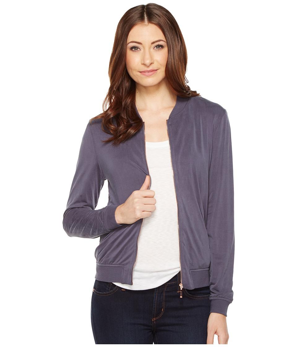 Tart - Hollice Jacket (Steel Blue) Women's Coat