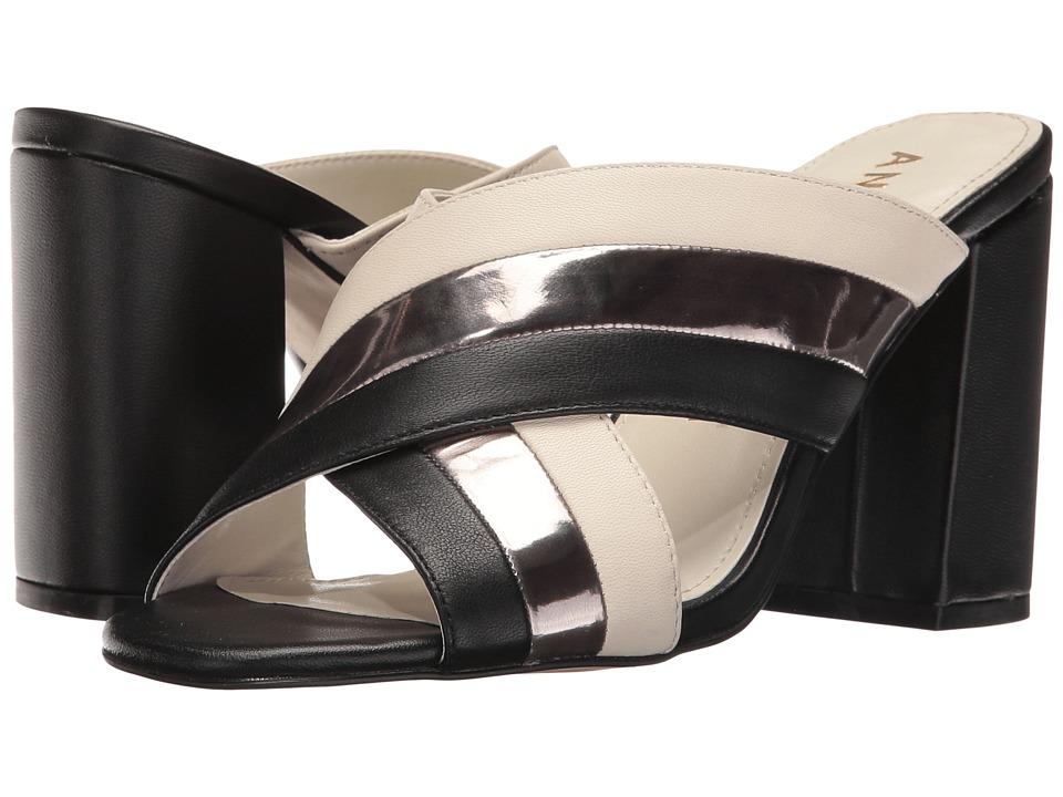 Anne Klein - Wileta (Black Multi) Women's Shoes