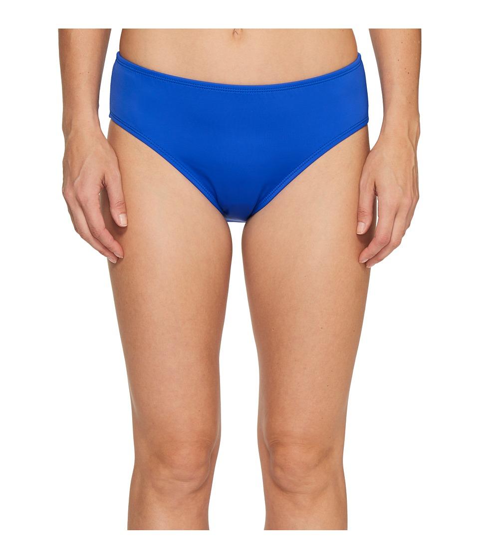 Nautica Signature High Waist Pants NA38357 (Azure) Women