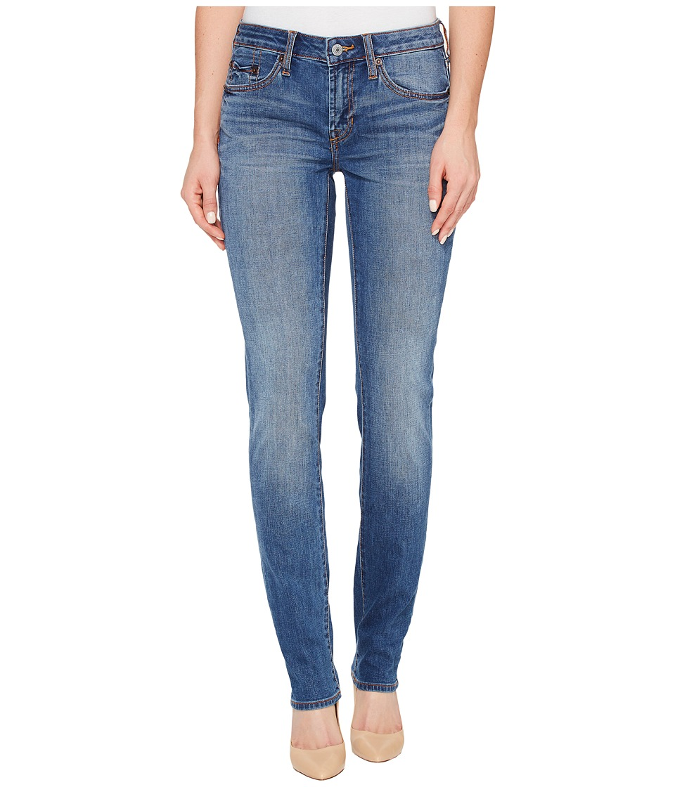 Jean Shop - Lana Slim in Dark Ocean (Dark Ocean) Women's Jeans