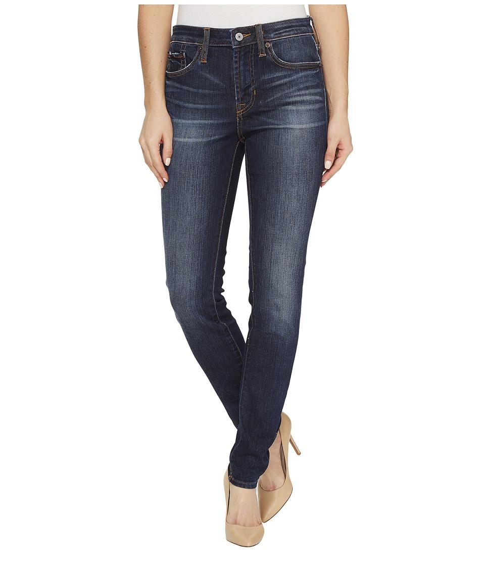 Jean Shop - Nikki Skinny Cutoff in Soho Vintage (Soho Vintage) Women's Jeans