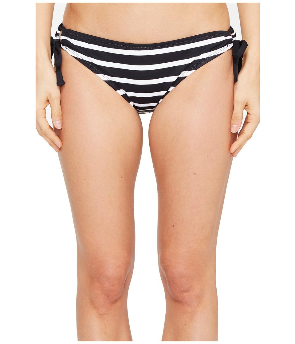 Next by Athena - Synchrony Tubular Tunnel Pants Bottom (Black) Women's Swimwear