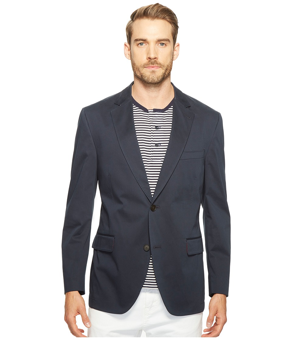 Kroon - Mathis Aim Blazer (Navy) Men's Jacket