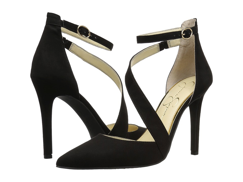 Jessica Simpson Castana (Black 1) Women