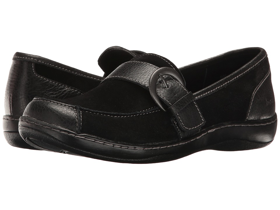 B O C Levina Black Shoes