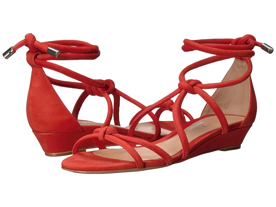 Schutz - Margarete (Nice Orange) Women's Shoes