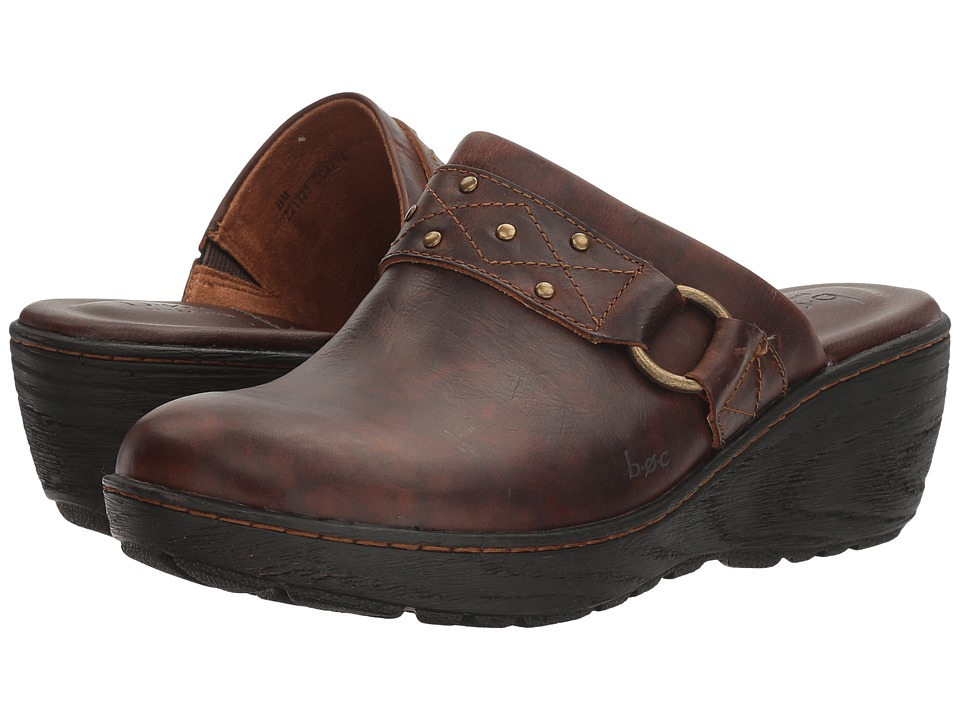 b.o.c. - Nesia (Barley Full Grain) Women's Shoes