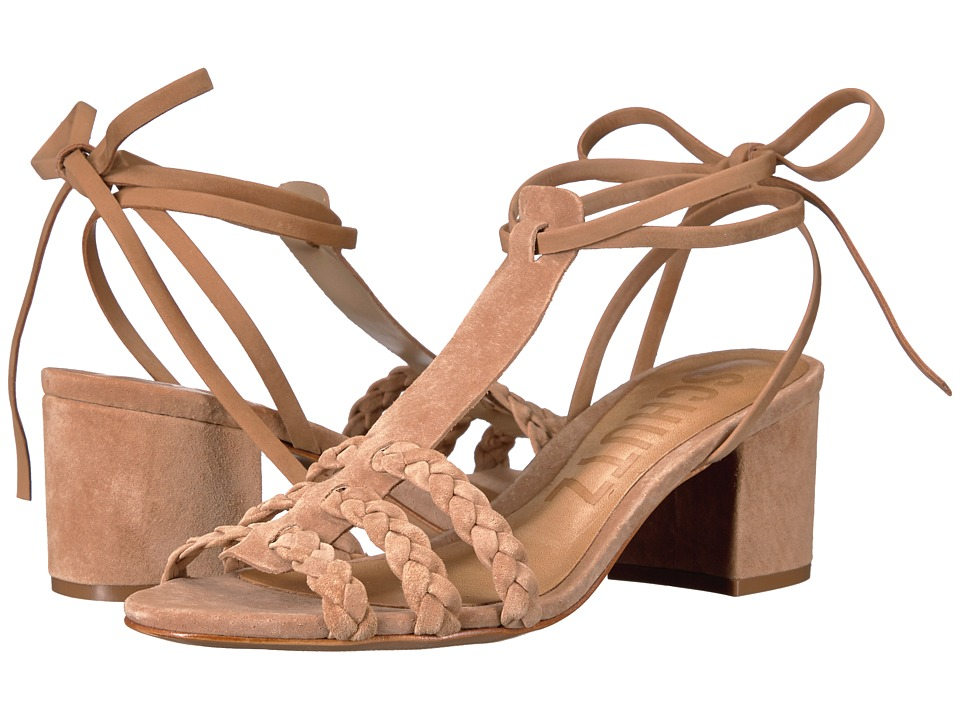 Schutz - Evelinna (Desert) Women's Shoes