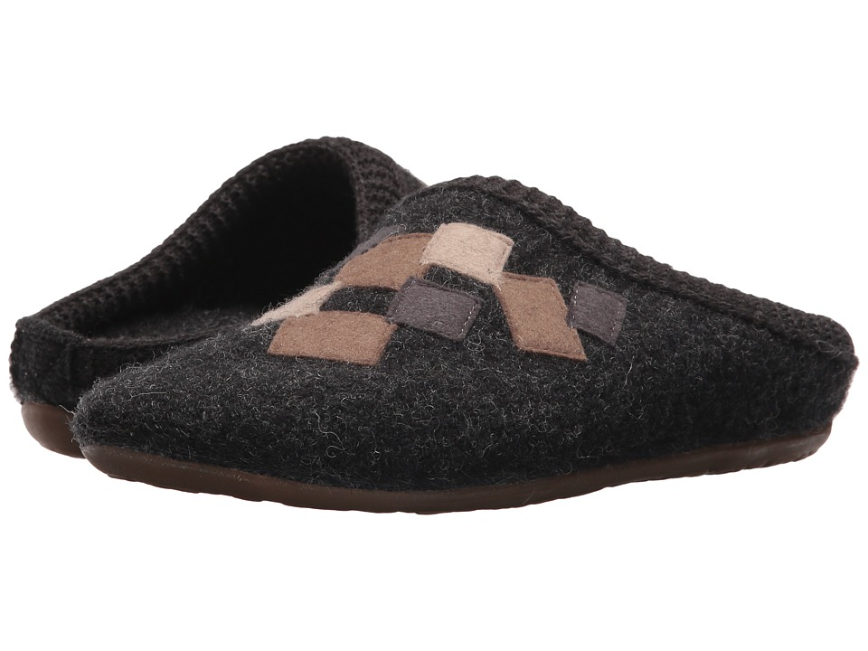 Haflinger Splash (Charcoal) Women