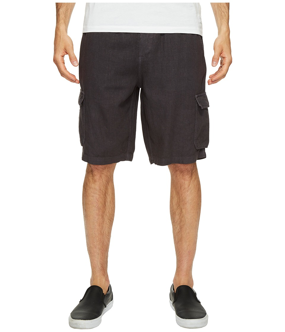 Mod-o-doc - Corona Cargo Shorts (Fossil) Men's Shorts