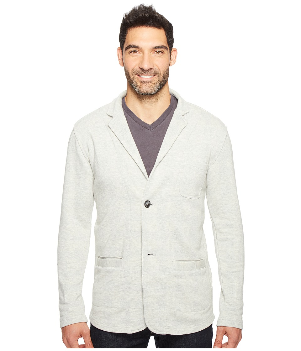 Mod-o-doc - Mission Blazer (Natural) Men's Jacket