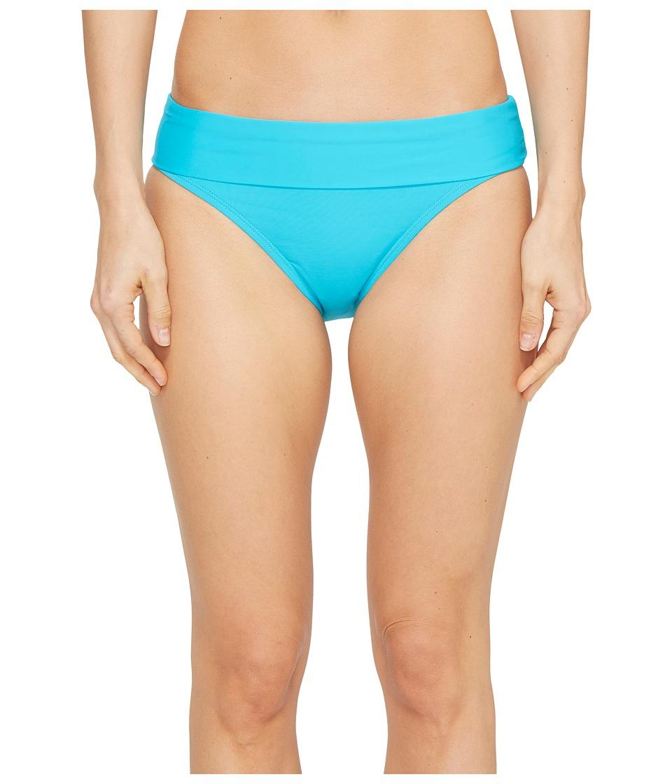 Bleu Rod Beattie - Cruise Control Midster Bottom (Bleu Lagoon) Women's Swimwear