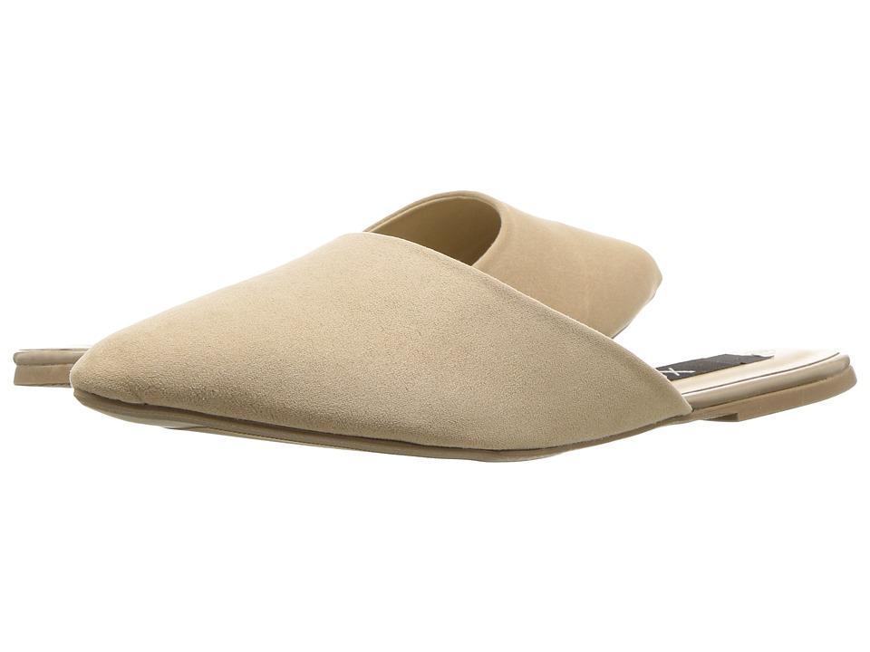 XOXO - Maryn (Natural) Women's Shoes
