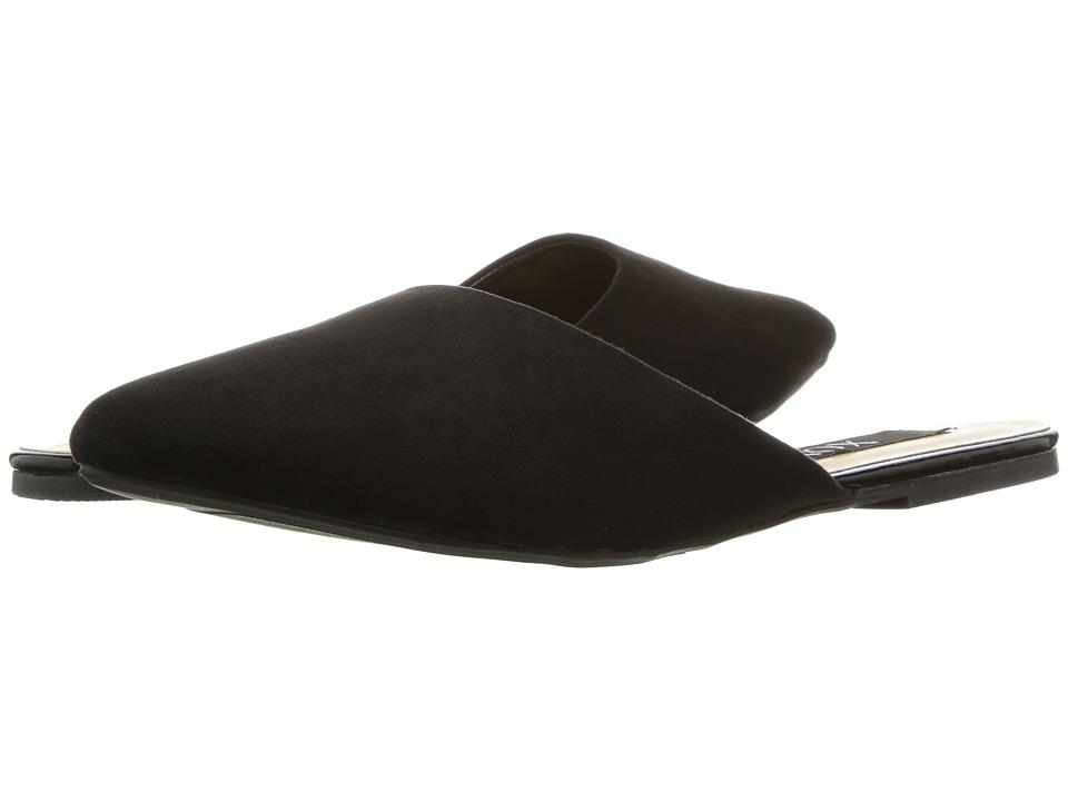 XOXO - Maryn (Black) Women's Shoes