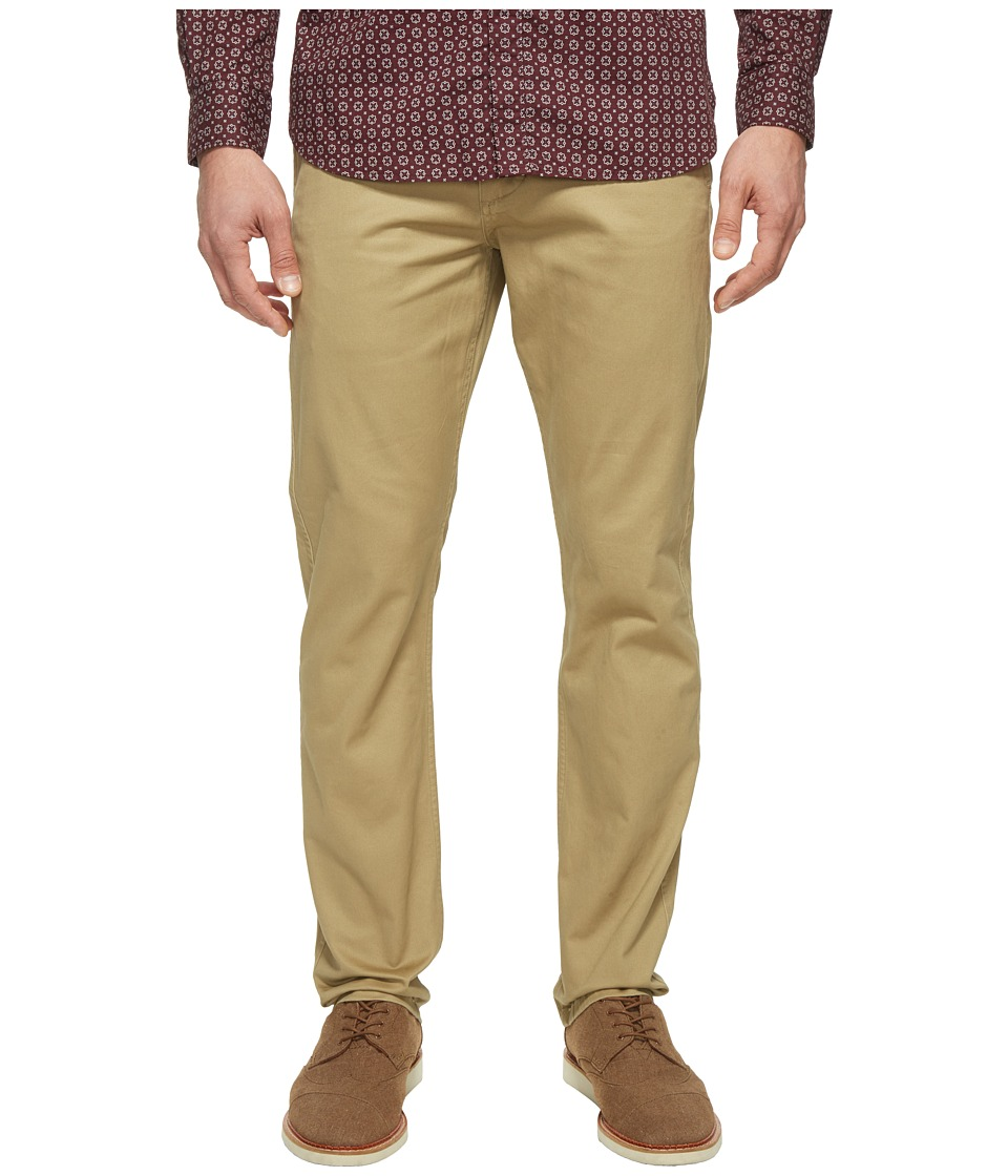 Dockers Premium - Better Broken in Chino (New British Khaki) Men's Casual Pants