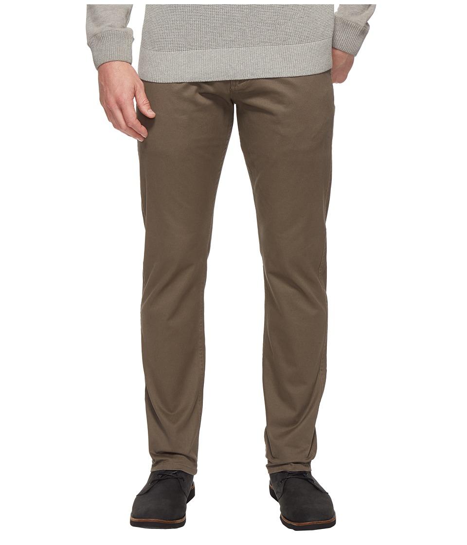 Dockers Premium - Better Broken in Chino (Dark Pebble) Men's Casual Pants